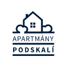 Ubytování Orlík v Apartmánech Podskalí