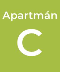Apartmán C Apartmánů Podskalí u Orlíku