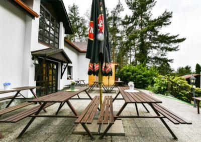 Apartmány Podskalí u Orlíku - jižní Čechy