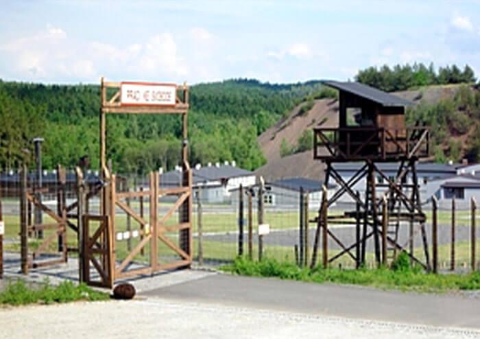 Muzeum obětí komunismu a dějin uranového hornictví
